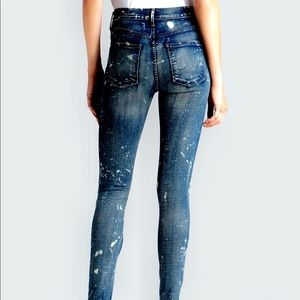 Citizens of Humanity High Rise Rocket Jean